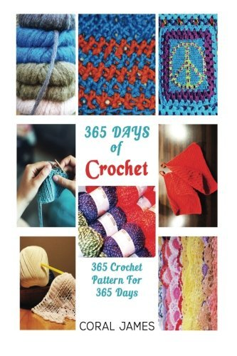 365 Days of Crochet