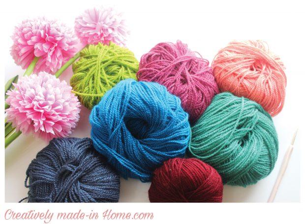 Type-of-yarn-packaging--donuts