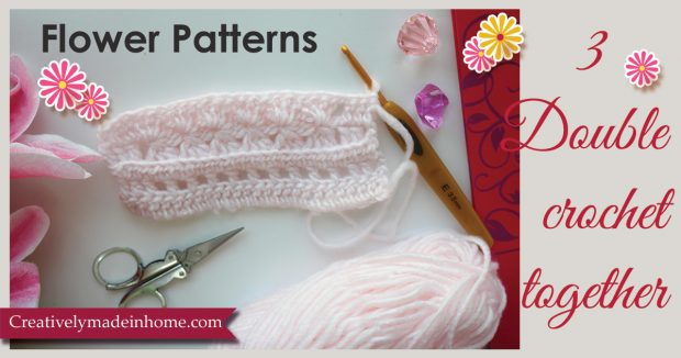 flower-pattern-with-double-crochet-together-fb