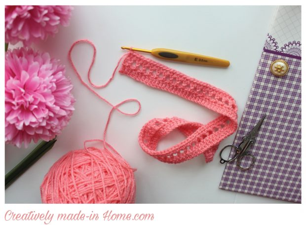 scarf for baby