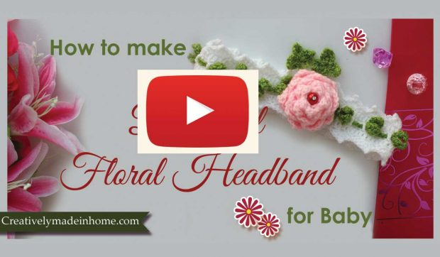 crochet-floral-headband-for-baby-Video