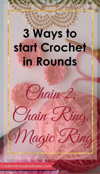 Ways-to-start-Crochet-in-Rounds