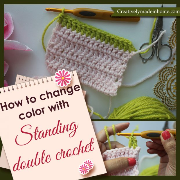 how to change color easily