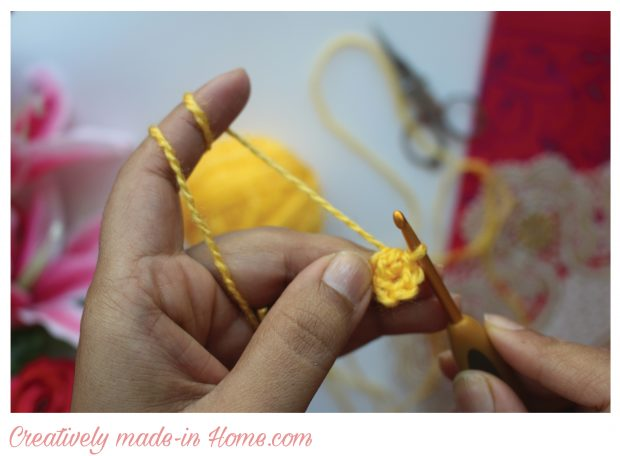 How-to-crochet-5-point-Star--step-02