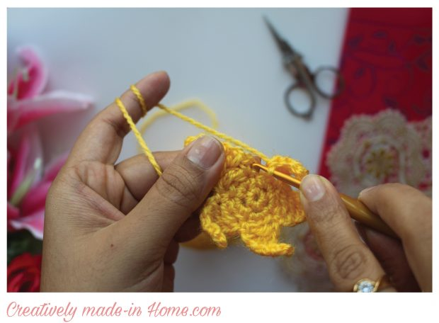 How-to-crochet-5-point-Star--step-07