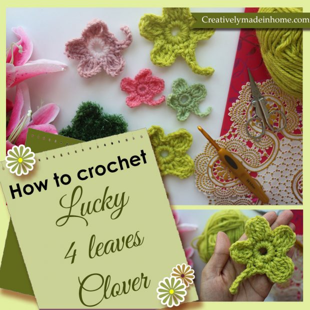 How-to-crochet-lucky-4-leaves-Clover-Feature