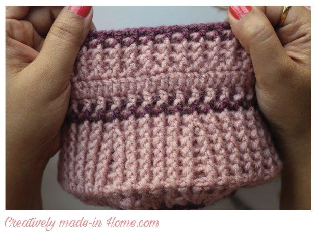 ushanka crochet caps