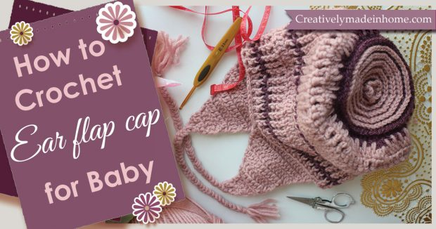 How-to-make-crochet-ear-flap-cap-for-baby-FB