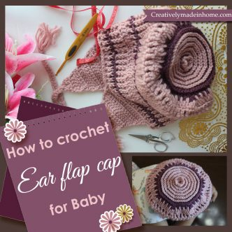How-to-make-crochet-ear-flap-cap-for-baby-Feature
