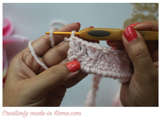 How-to-make-crochet-jacket-for-infant--Step-05