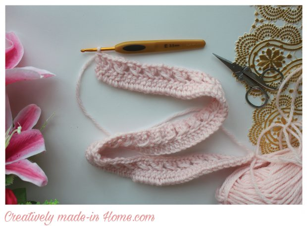 How-to-make-crochet-jacket-for-infant--Step-06