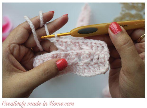 How-to-make-crochet-jacket-for-infant--Step-07