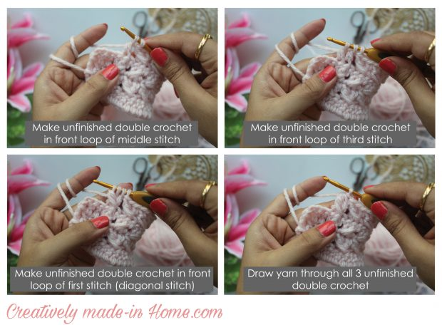 How-to-make-crochet-jacket-for-infant--Step-10