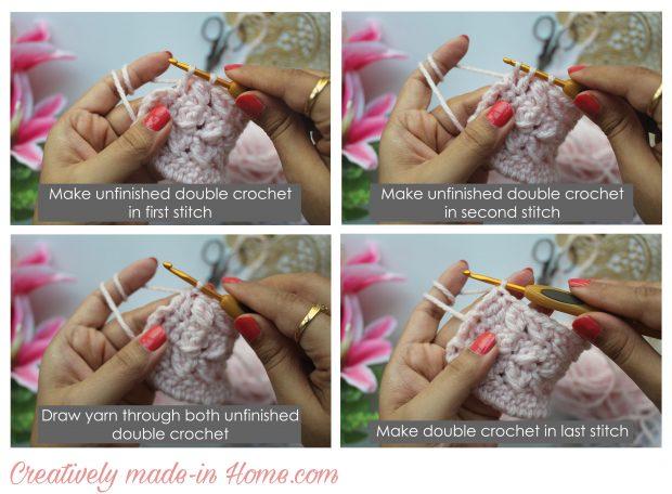 How-to-make-crochet-jacket-for-infant--Step-11