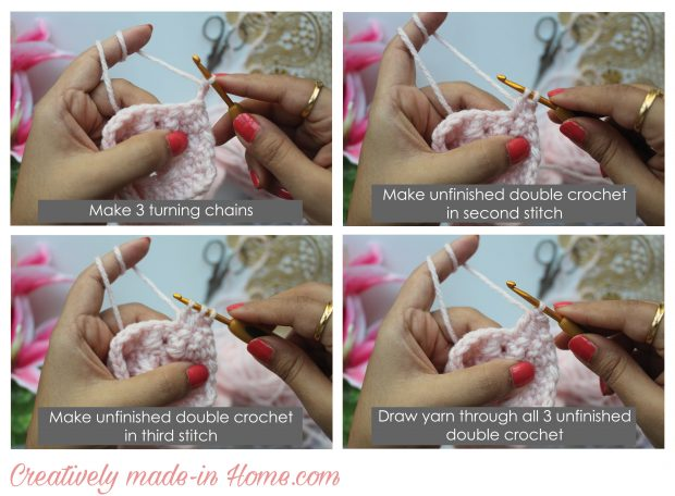 How-to-make-crochet-jacket-for-infant--Step-12