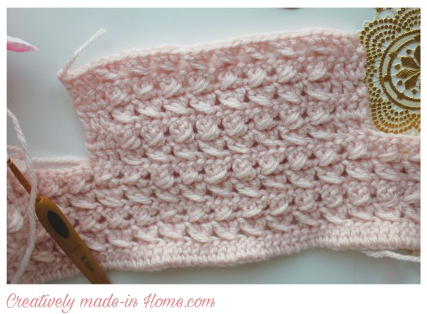 How-to-make-crochet-jacket-for-infant--Step-20