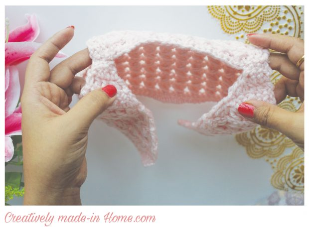 How-to-make-crochet-jacket-for-infant--Step-23