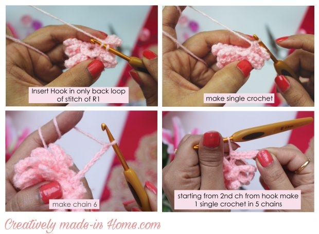 How-to-crochet-3-dimensional-flower--Step-09