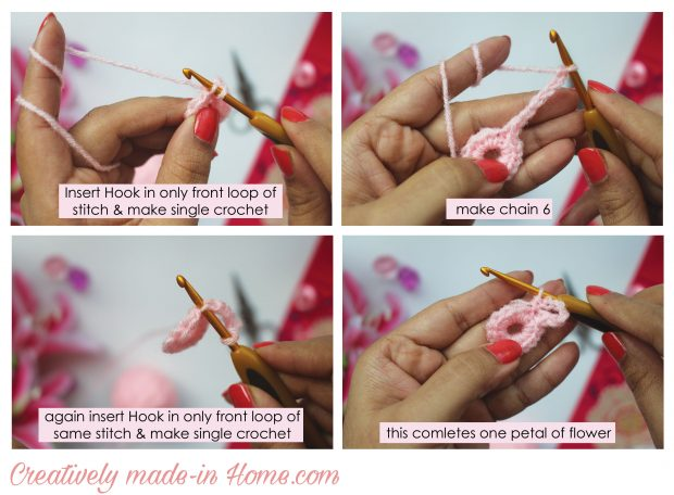 How-to-crochet-flower-Daisy--Step-04