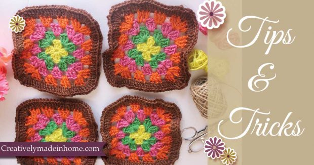 Tips & Tricks of Crochet