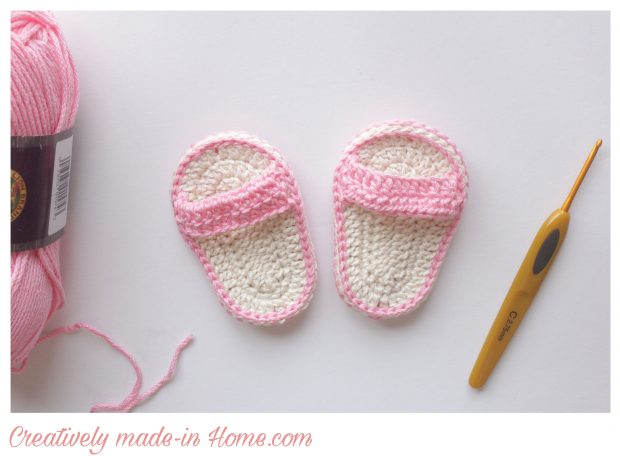 How-to-crochet-easy-summer-sandals-for-baby-10